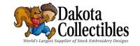 Dakota Collectibles Embroidery Designs