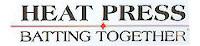 Heat Press Batting Together, Easily Fuse Batting & Fabric