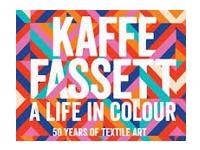 Kaffe Fassett Fabrics, Art of Fabric