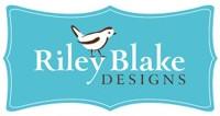 Riley Blake Fabrics, Vibrant & Imaginative