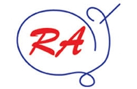 Robison Anton Thread, Used Worldwide