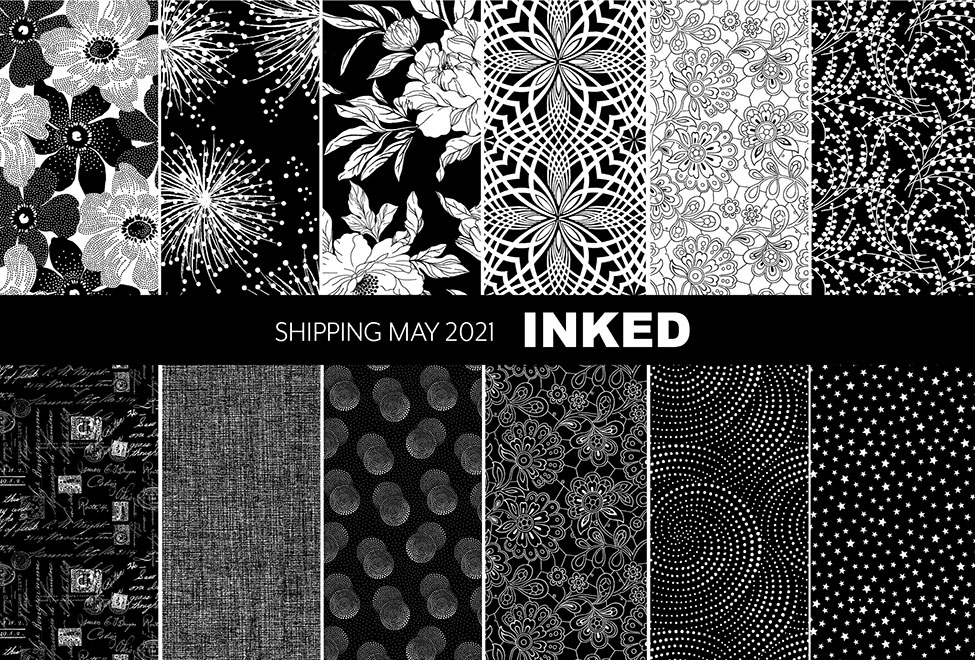 Timeless Treasures Fabric, Fun & Creative Fabrics