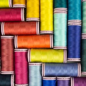 Wonderfil Efina™ - 60wt Egyptian Cotton Thread