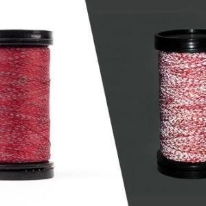 Flash™ - 40wt Polyester Reflective Thread