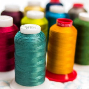 Wonderfil Polyfast™ - 40wt Trilobal Polyester Thread