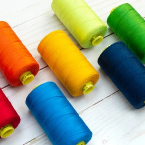 Wonderfil Spagetti™ - 12wt Egyptian Cotton Thread