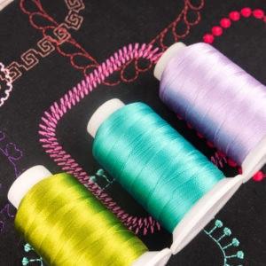 Wonderfil Splendor™ - 40wt Rayon Thread