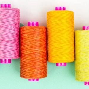 Wonderfil Tutti™ - 50wt Egyptian Cotton Thread